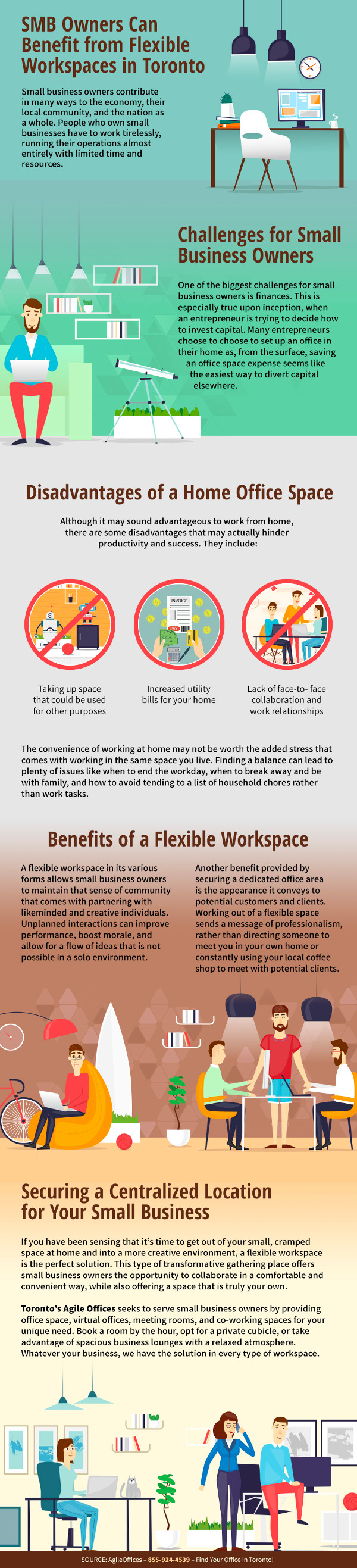 smb-owners-can-benefit-from-flexible-workspaces-in-toronto